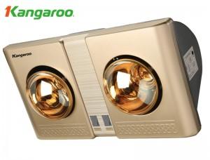 Đèn sưởi ấm nhà tắm Kangaroo KG247