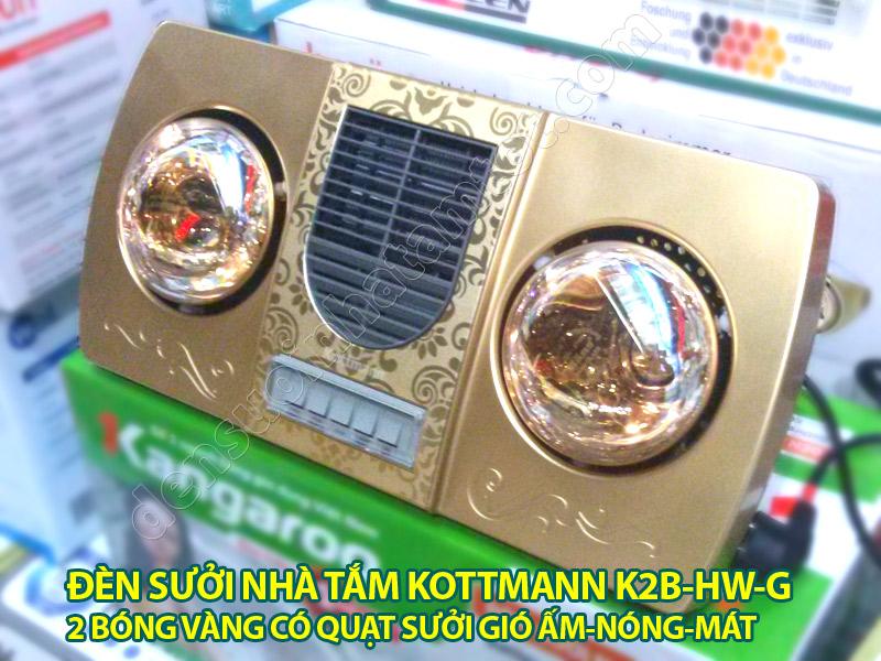 den suoi nha tam kottmann k2b hw g vang co quat suoi gio nong