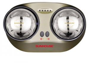 Đèn sưởi nhà tắm Sunhouse SHD3822 ava