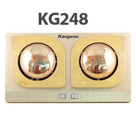 den suoi phong tam kangaroo KG248