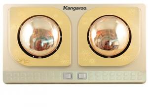 đèn sưởi nhà tắm Kangaroo KG248 avata