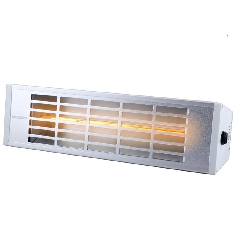 Đèn sưởi nhà tắm không chói mắt Heizen HE-IT610 1000W