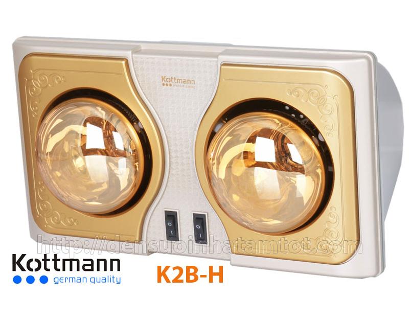 Kottmann K2B-H