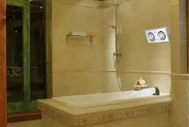 Đèn sưởi nhà tắm hans 2 bóng cho phòng tắm