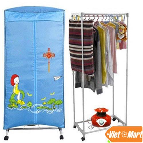 Lưu ý khi sử dụng máy sấy quần áo tốt