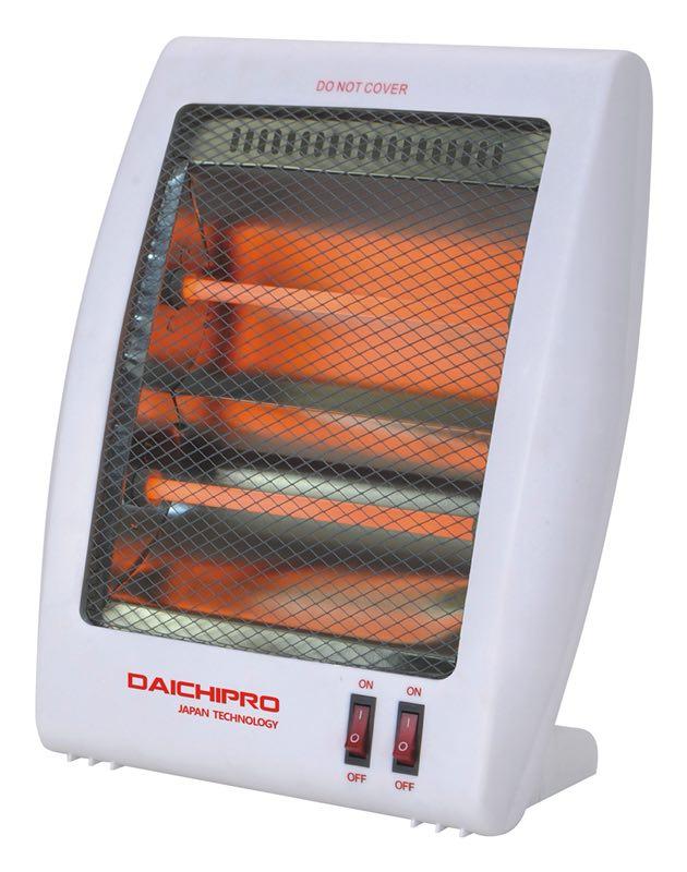 Máy sưởi halogen Daichipro DCP-02