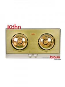 đèn sưởi nhà tắm kohn KC02Gđèn sưởi nhà tắm kohn KC02G